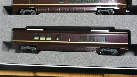 E655系 和 6両セット!? Nゲージ KATO