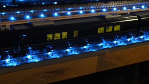 E655系 なごみ E655-1 TR車 Nゲージ